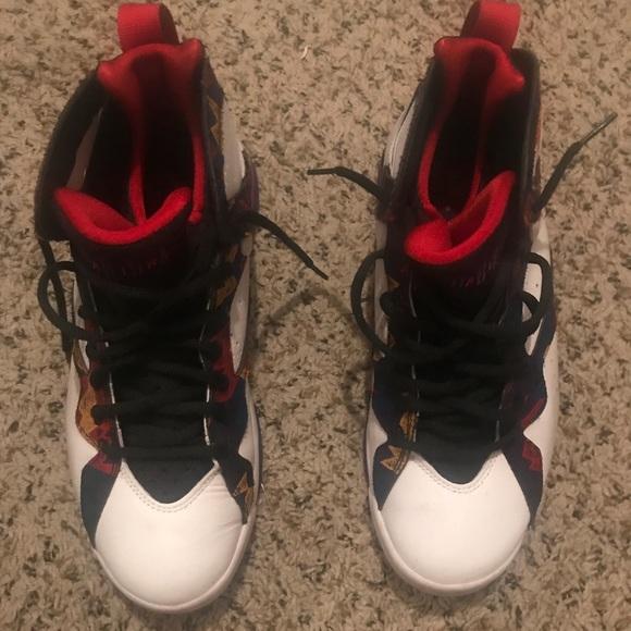 "release date da181 d3aff Jordan Shoes - Air Jordan 7 Retro ""Sweater"""